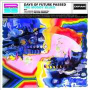 Days Of Future Passed [Bonus Tracks] [Expanded Edition] [Remastered] , The Moody Blues