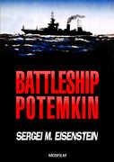 Battleship Potemkin , Aleksandr Antonov