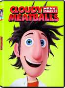 Cloudy With A Chance Of Meatballs , Anna Faris