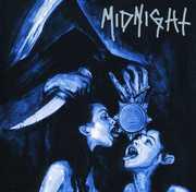 Satanic Royalty , Midnight