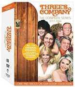 Three's Company: Complete Series , John Ritter