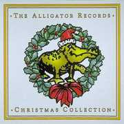 Alligator Christmas Collection , Various Artists