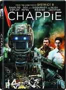 Chappie , Ninja