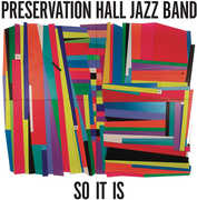 So It Is , Preservation Hall Jazz Band