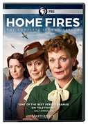 Home Fires: The Complete Second Season (Masterpiece)
