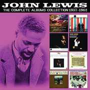 Classic Albums Collection: 1957-1962 , John Lewis