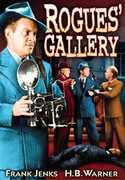 Rogue's Gallery , Frank Jenks