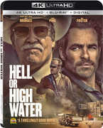 Hell Or High Water , Jeff Bridges