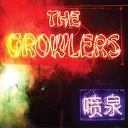 Chinese Fountain , The Growlers