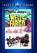 Wells Fargo , Joel McCrea