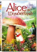 Alice in Wonderland (1985) , Sharee Gregory