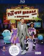 The Pee-wee Herman Show on Broadway , Paul Reubens