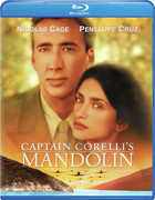 Captain Corelli's Mandolin , Penélope Cruz