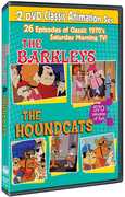 The Barkleys /  The Houndcats , Henry Corden