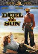 Duel in the Sun , Charles Bickford