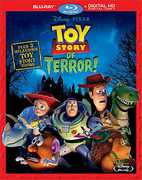 Toy Story of Terror , Tom Hanks