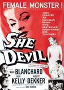 She Devil , Mari Blanchard