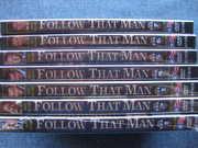 Follow That Man 1-7 , Ralph Bellamy