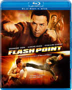 Flash Point , Lui Leung Wai