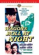 The Wagons Roll at Night , Humphrey Bogart