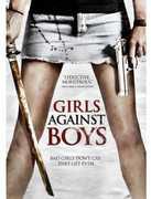 Girls Against Boys , Danielle Panabaker