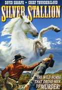 Silver Stallion , Janet Waldo