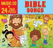 Bible Songs For Kids (Various Artists) , Various Artists
