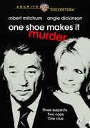 One Shoe Makes It Murder , Robert Mitchum