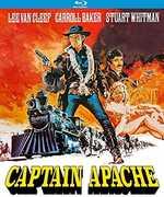 Captain Apache , Lee Van Cleef