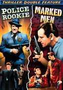 Police Rookie /  Marked Men , Warren Hull