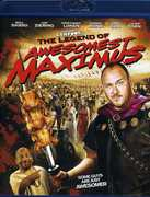 National Lampoon's The Legend Of Awesomest Maximus , Will Sasso