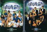 Melrose Place: Sixth Season 2-Pack , Courtney Thorne-Smith