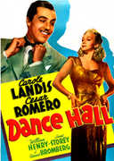 Dance Hall , Carole Landis