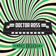 Memphis Breakdown , Doctor Ross