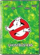 Ghostbusters , Bill Murray