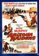 Arizona Raiders , Audie Murphy