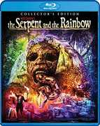 The Serpent and the Rainbow , Bill Pullman