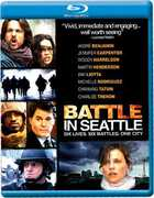 Battle In Seattle , Charlize Theron