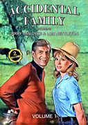 Accidental Family: Volume 1 , Jerry Van Dyke