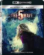 The 5th Wave , Liev Schreiber