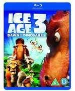 Ice Age 3 , Simon Pegg