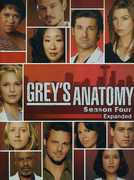 Grey's Anatomy: The Complete Fourth Season , T.R. Knight