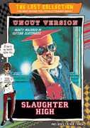 Slaughter High , Caroline Munro