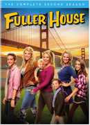 Fuller House: The Complete Second Season , Candace Cameron Bure