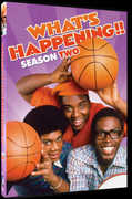 What's Happening: The Complete Season Two , Irene Cara