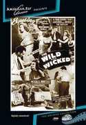 Wild and Wicked , Joy Reynolds