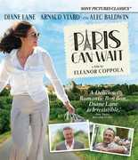 Paris Can Wait , Diane Lane