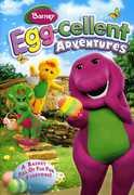 Barney: Excellent Adventures