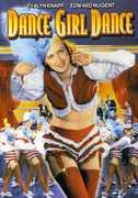 Dance Girl Dance , Alan Dinehart
