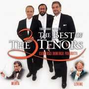 Best of , The Three Tenors